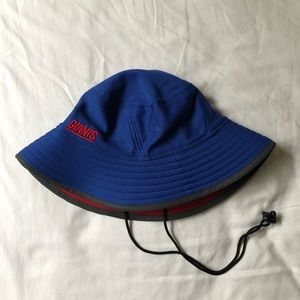 New Era Accessories - New Era New Royal New York Giants Bucket Hat 73511b1cf64